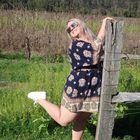 Karina Pritchard's Pinterest Account Avatar