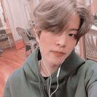 Kim Seungmin Pinterest Account