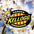 Kellogg Garden Pinterest Account