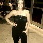 Ashley White's Pinterest Account Avatar
