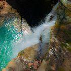 Rocks Water