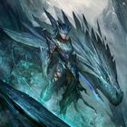 Dragon Master Tye instagram Account