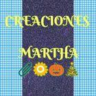 Martha Morales Pinterest Account
