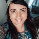 Natalie Allen's Pinterest Account Avatar