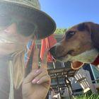 Hannah Kravitz instagram Account