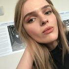 Nikulina instagram Account