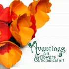 Aventines Felt Flowers's Pinterest Account Avatar
