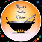 Nupur's Indian Kitchen Pinterest Account