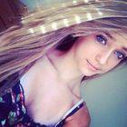 Evelyn Carter's Pinterest Account Avatar