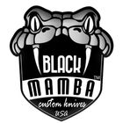 black mamba knives instagram Account