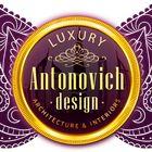 Antonovich Design USA Pinterest Account