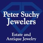 Peter Suchy Jewelers Pinterest Account