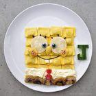 food art Pinterest Account