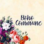 Boho Commune