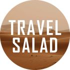 Travel Salad | Целый Мир В Одном Блоге Pinterest Account