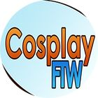 Cosplay-FTW Pinterest Account