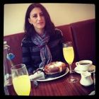 Suzanna Tadevossian Pinterest Account