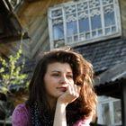 Ірина Фаїк Pinterest Account