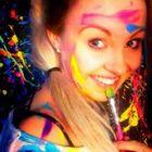 Inke Sipola's Pinterest Account Avatar