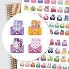 Design Lovely Studio // Printable Planner Stickers Pinterest Account
