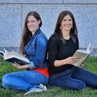 Pingel Sisters - Book Lists Pinterest Account