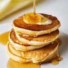 Pancake Recipes Pinterest Profile Picture