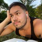 Andrew Ray Dallas's Pinterest Account Avatar