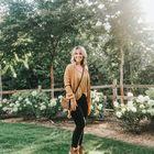 Jennifer Adams Pinterest Account