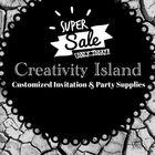 Creativity Island Pinterest Account