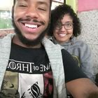Matheus Gomes's Pinterest Account Avatar