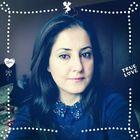 Bengul AKINCI  instagram Account
