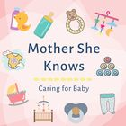 MotherSheKnows | Caring For Baby Pinterest Account