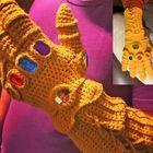 Knitting Stars Pinterest Account