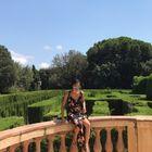 Thesa Soria instagram Account