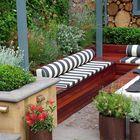 Garden Design Ideas DIY's Pinterest Account Avatar