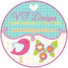 VT Designs Account