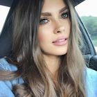 Christina Barnes instagram Account