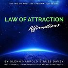 law of attraction|Manifestation|spritual's Pinterest Account Avatar