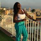 Kadeena Cox's Pinterest Account Avatar