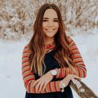 Ashley Peterson Pinterest Account