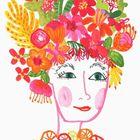 Stephanie Bauer Artist Illustrator Surface Designer instagram Account