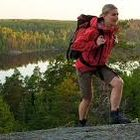 Hiking Pinterest Account