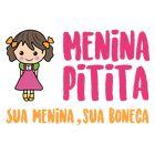 Menina Pitita instagram Account
