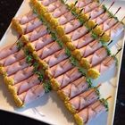 Fingerfood Catering Pinterest Account