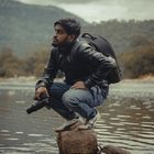 Gnanaraj-Photographer,Videograpy, Travel, Food & Motivation  instagram Account