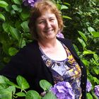 Sally Schouten Pinterest Account