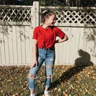 Lisa Scott Pinterest Account