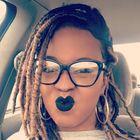 Samone Alexis's Pinterest Account Avatar