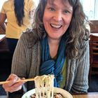 Cynthia | Food & Art-loving Traveler |  USA & Beyond Adventures Pinterest Account