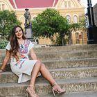 Paola Olvera's Pinterest Account Avatar